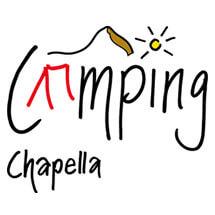 champing logo