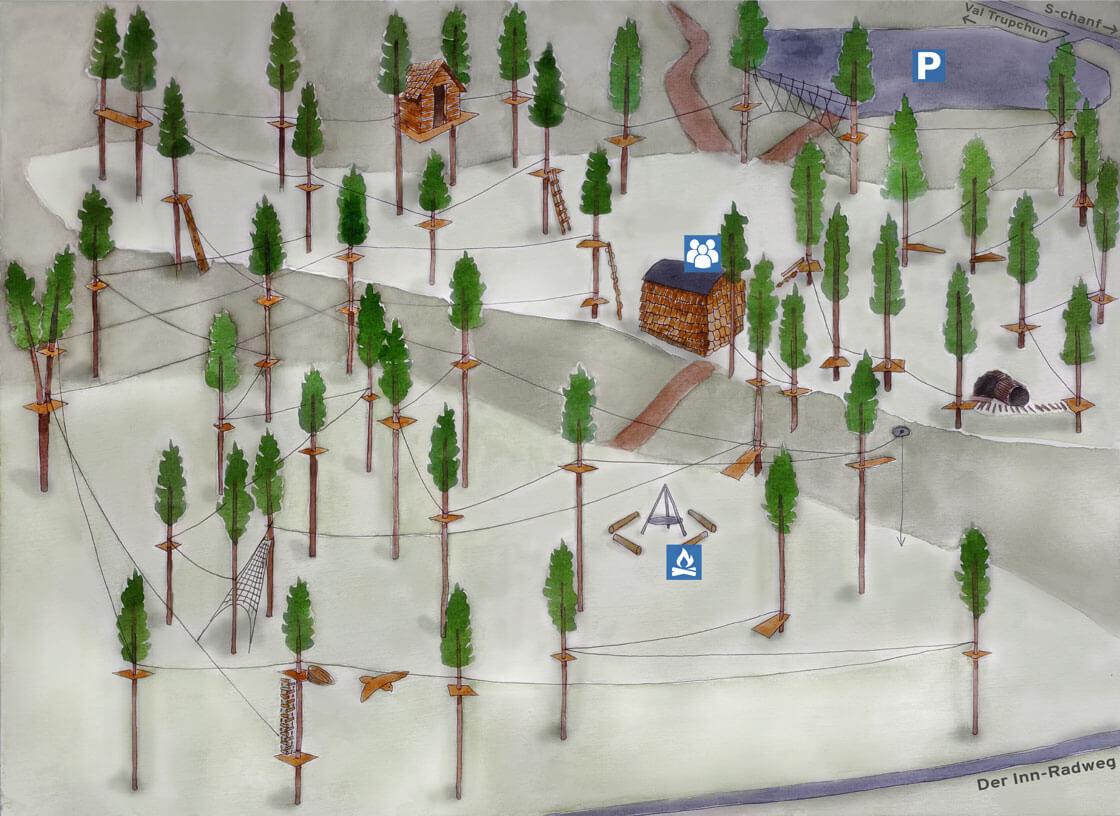 Karte_ParcAlpin